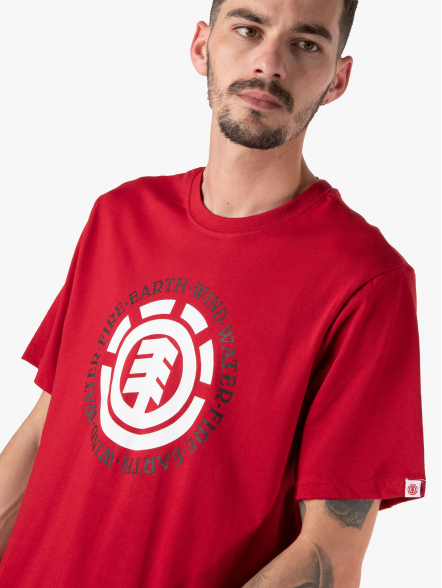 Element Seal | Fuxia, Urban Tribes United.