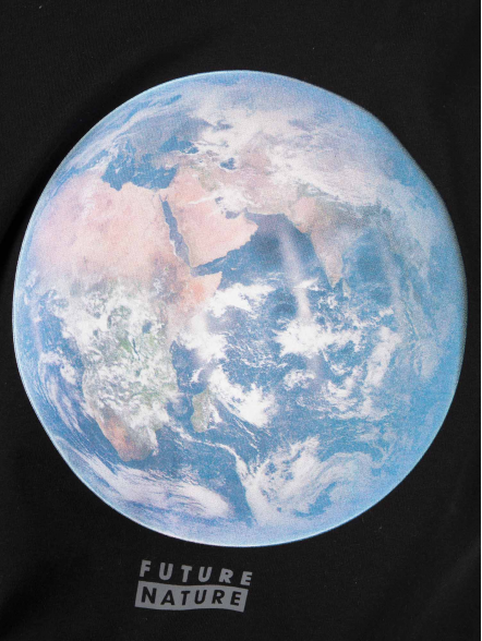 Element Earth National Geographic | Fuxia, Urban Tribes United.