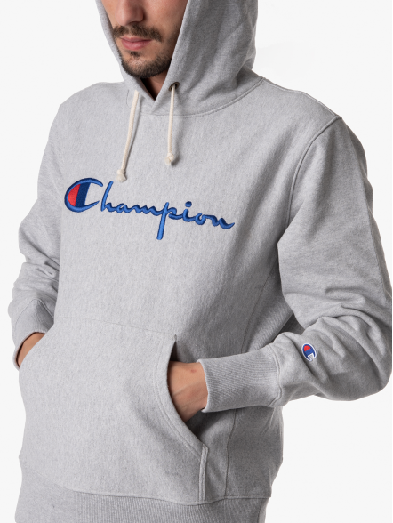 Champion Weave | Fuxia, Urban Tribes United.