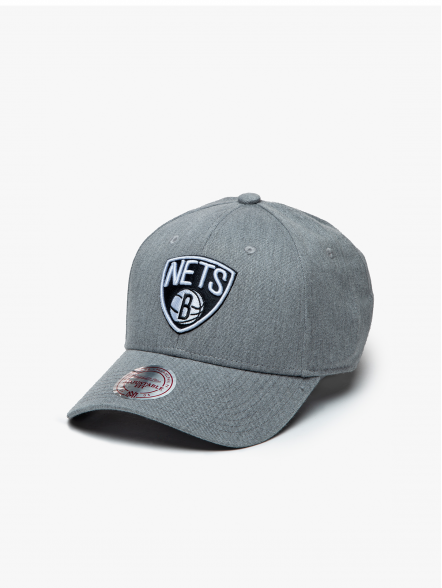 Mitchell & Ness Team Logo Low | Fuxia, Urban Tribes United.