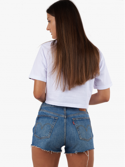 Levis o 501 Back To Your | Fuxia, Urban Tribes United.