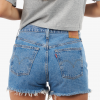 Levis 501 High Rise W