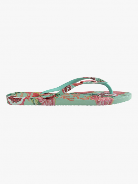 Havaianas Slim Summer W | Fuxia, Urban Tribes United.