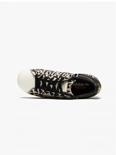 adidas Superstar Bold W | Fuxia