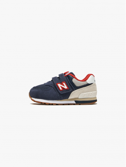 New Balance IV574 Inf | Fuxia, Urban Tribes United.