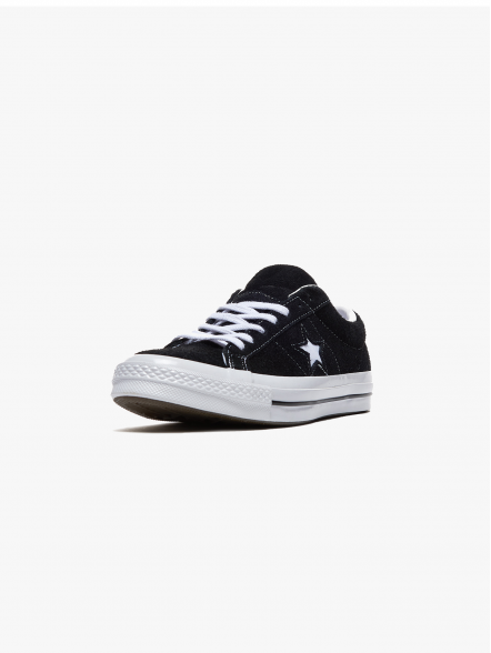 Converse One Star Premium Suede OX | Fuxia, Urban Tribes United.