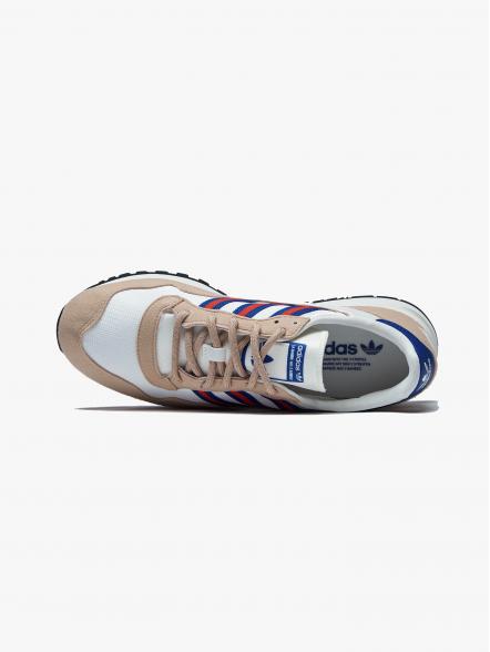 adidas Lowertree | Fuxia, Urban Tribes United.