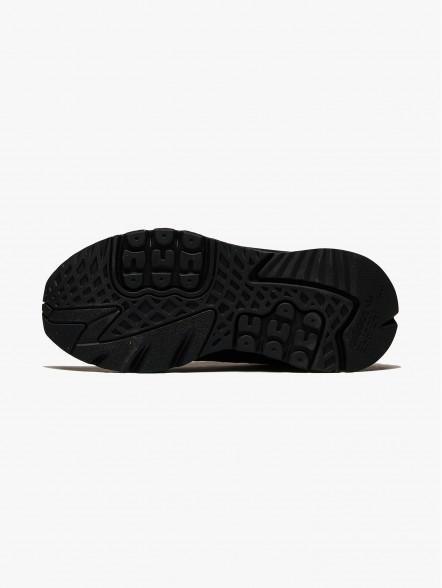 adidas Nite Jogger | Fuxia, Urban Tribes United.