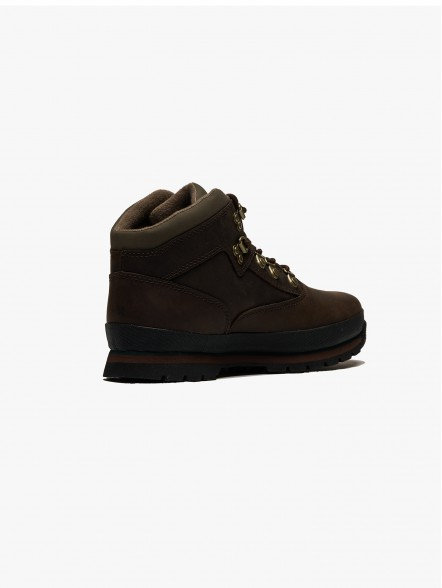Timberland Euro Hiker Mid K   Fuxia, Urban Tribes United.