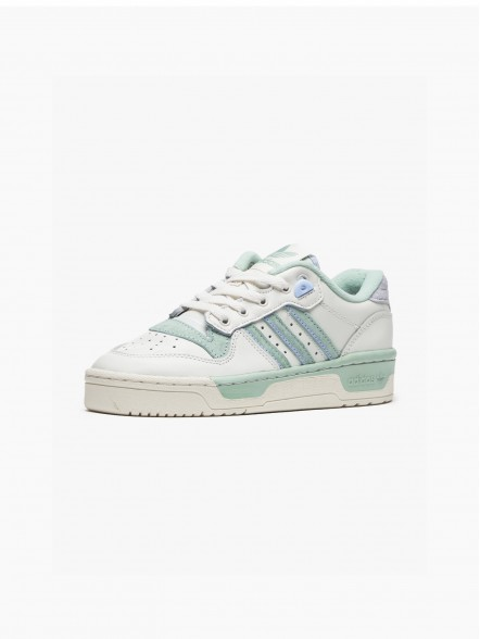 adidas Rivalry Low W | Fuxia, Urban Tribes United.