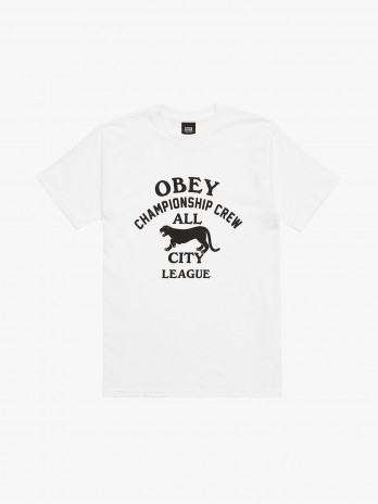Obey All City Panther