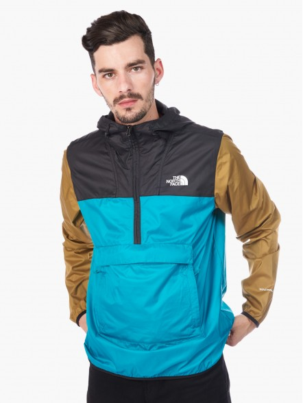 The North Face Embalável Fanorak | Fuxia, Urban Tribes United.