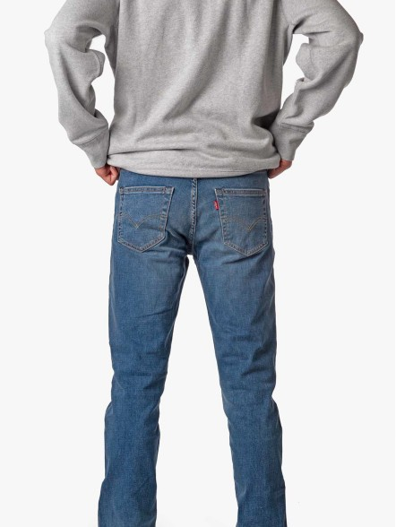 Levis 511 Slim Fit | Fuxia, Urban Tribes United.