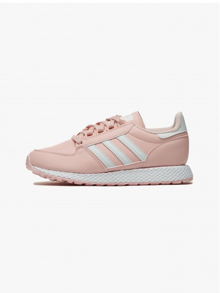 adidas Forest Grove Jr | Fuxia, Urban Tribes United.