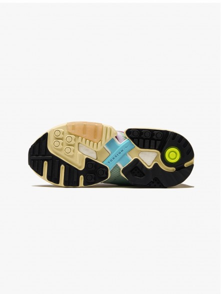adidas ZX Torsion W | Fuxia, Urban Tribes United.