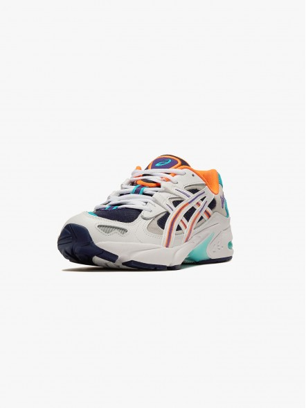 Asics Gel-Kayano 5 OG | Fuxia, Urban Tribes United.