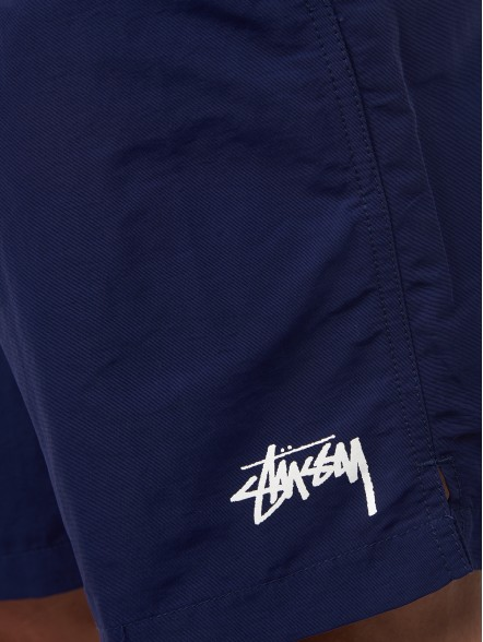 Stussy Stock Water Short | Fuxia
