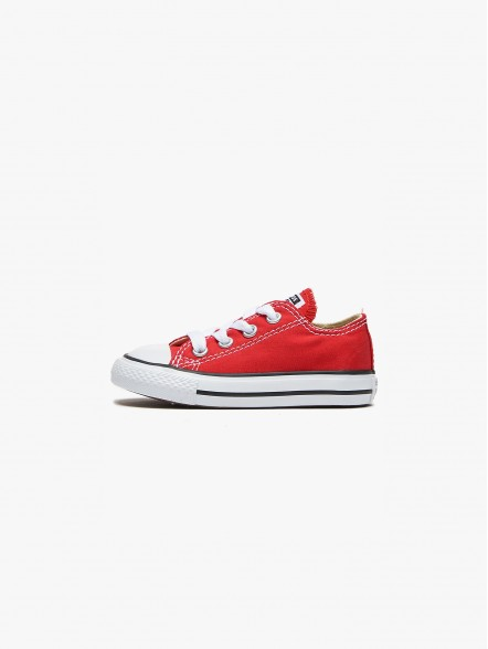 Converse All Star CT OX Inf | Fuxia, Urban Tribes United.