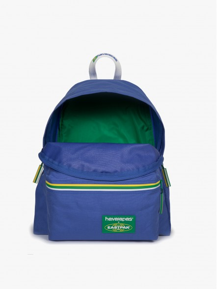 Eastpak x Havaianas Padded Pak'r | Fuxia, Urban Tribes United.