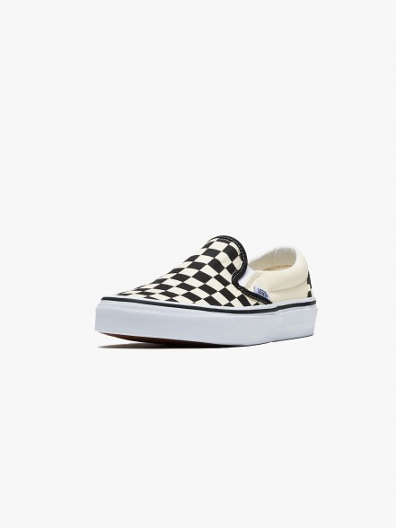 Vans Classic Slip On | Fuxia, Urban Tribes United.