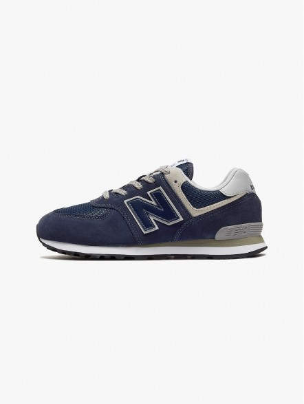 New Balance GC574 Jr | Fuxia, Urban Tribes United.