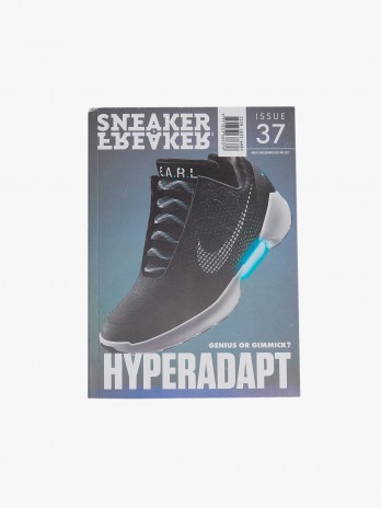 Sneaker Freaker Magazine Issue 37