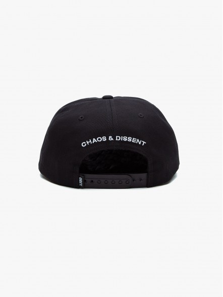 Obey Dropout Snapback | Fuxia, Urban Tribes United.