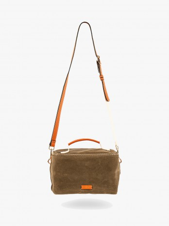 Bag Walker Lancheira Jump