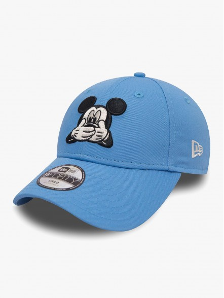 New Era Disney Xpress 940 Mickey | Fuxia, Urban Tribes United.