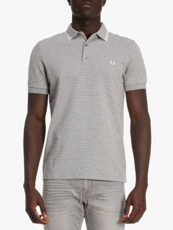 Fred Perry Short Leeve