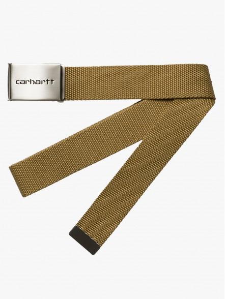 Carhartt Cinto Clip Chrome | Fuxia