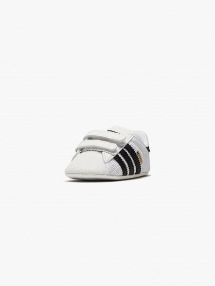 adidas Superstar Crib | Fuxia, Urban Tribes United.