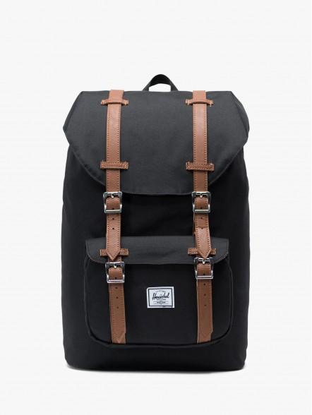 Herschel Little America Mid | Fuxia, Urban Tribes United.