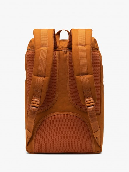 Herschel Little America Mid Volume | Fuxia, Urban Tribes United.