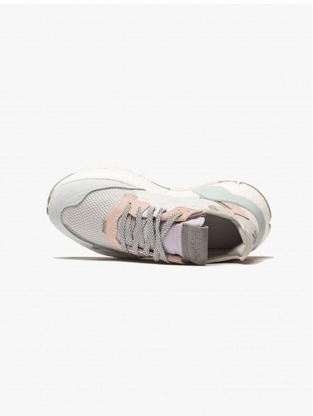 adidas Nite Jogger W | Fuxia, Urban Tribes United.