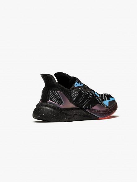 adidas X9000L3 | Fuxia, Urban Tribes United.