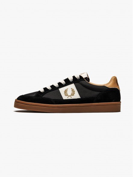 Fred Perry Deuce Poly | Fuxia, Urban Tribes United.