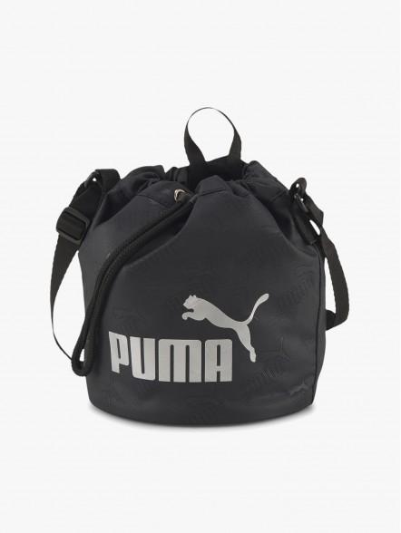 Puma Core Up Small Bucket | Fuxia, Urban Tribes United.