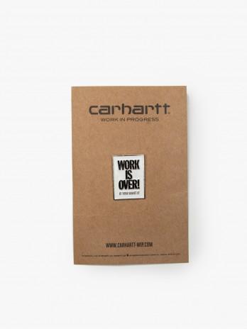 Carhartt Pin Lapel