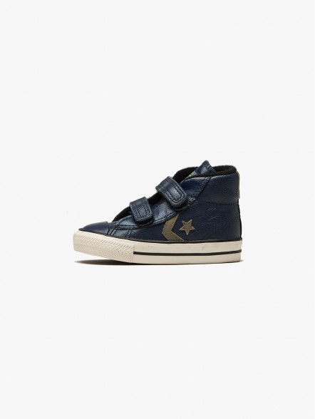 Converse Star Player 2V MID Inf   Fuxia