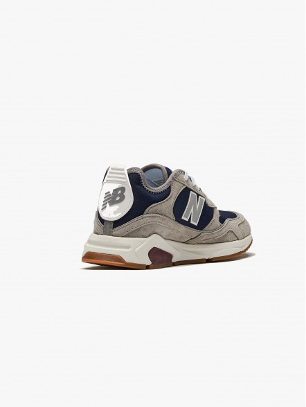 New Balance X-Racer   Fuxia, Urban Tribes United.