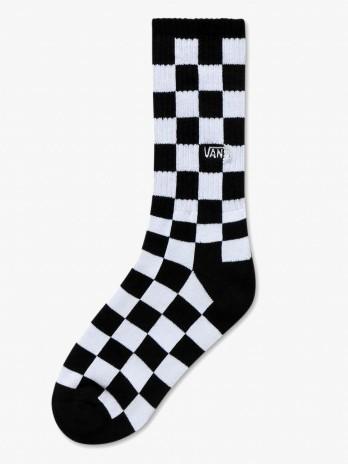 Vans Checkerboard Crew Jr