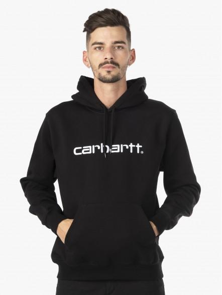 Carhartt Hooded | Fuxia