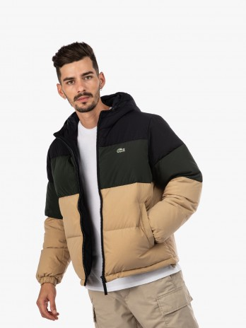 Lacoste Lightweight Puff