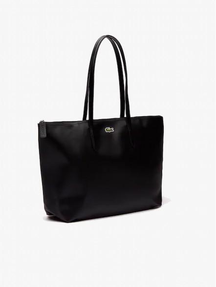 Lacoste Shopping L | Fuxia