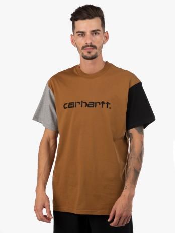 Carhartt S/S Carhartt Tricol