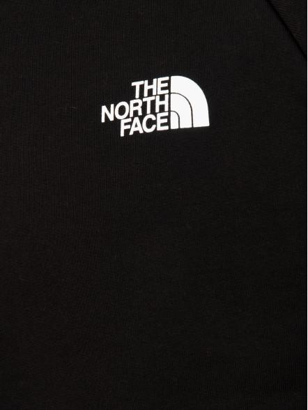 The North Face Raglan Redbox | Fuxia