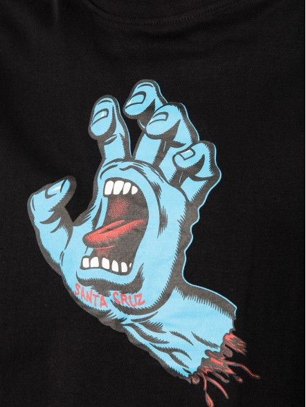 Santa Cruz Screaming Hand | Fuxia, Urban Tribes United.