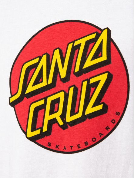 Santa Cruz Classic Dot | Fuxia, Urban Tribes United.