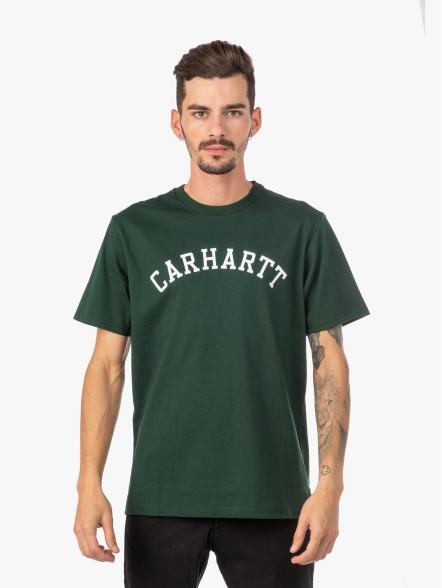 Carhartt S/S University | Fuxia, Urban Tribes United.